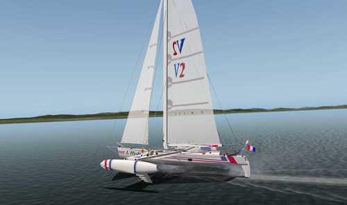 Hydropter_v2_Latająca_łódź_X-Plane_10_22