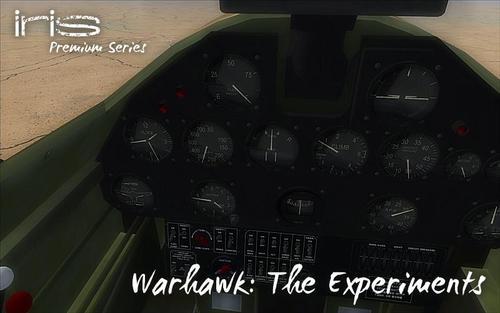 IRIS P-40_Warhawk_The_Experiments_FSX_44