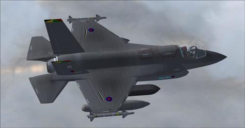 IRIS_F-35B_Scimitar_FA.2_FSX_ & _P3D_22