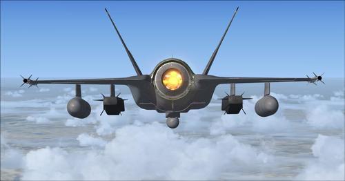 IRIS_F-35B_Scimitar_FA.2_FSX_ & _P3D_33