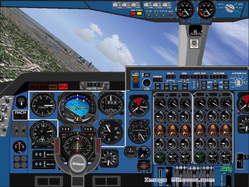 """""""Antonov An-124 Antonovas Avialinijos FS2004"""