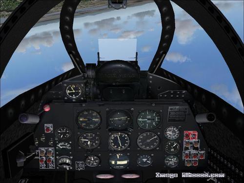 سوكو G-2 غالب FS2004