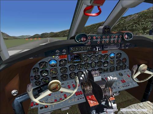 Howard-500 105 FS2004