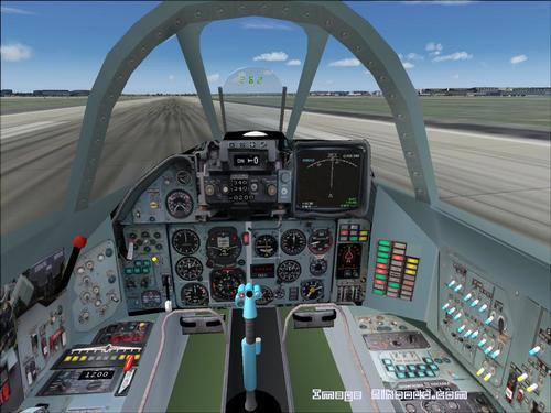 Sukhoi Su-22 Fitter FS2004