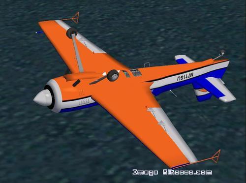 Sukhoi Su-31 FS2004