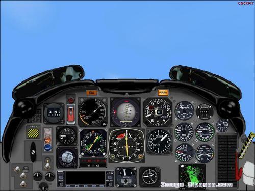エンブラエルEMB 312トゥカーノFS2004