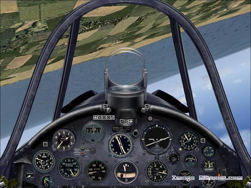 Corsair F4U-7 FS2004