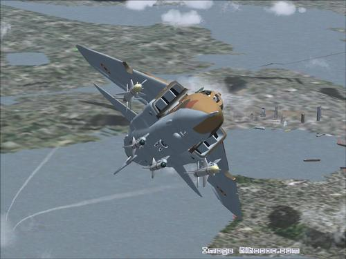 Mikoyan-Gurevich Mig-23 Sovietika FS2004