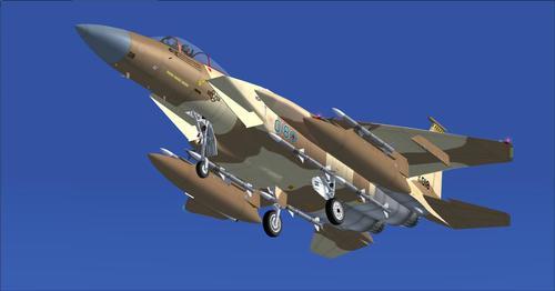 Iris_Boeing_F-15E_Strike_Eagle_FSX_ & _P3D_33