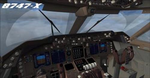 Armada Air France v2.1 FSX & P3D