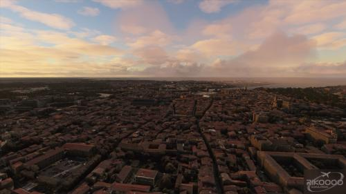 La Rochelle City v3.2 MSFS 2020