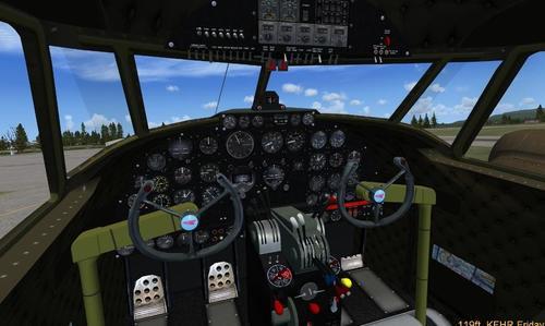 Lockheed_Lodestar_L-18_C-57_C-60A_FSX_P3D_44