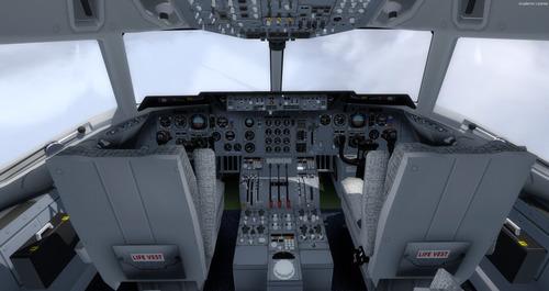 McDonnell Douglas DC10-30 Ati Klasik FSX & P3D