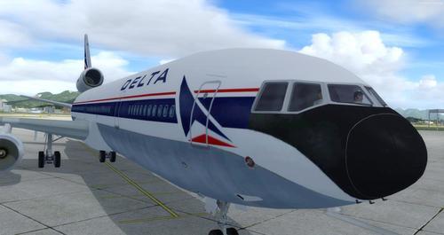 McDonnell Douglas MD-11 Multi-Livery FSX & P3D
