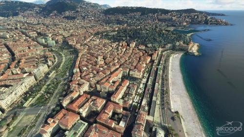 Nice City v3.1 MSFS2020