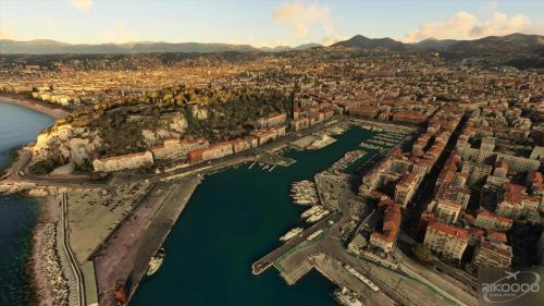 Nice City MSFS 2020