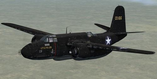 P-70A1 Eksterior2