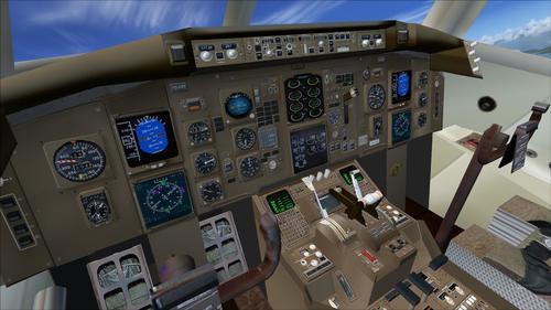 POSKY_Boeing_757-300_ थोमस_कुक_FSX_44