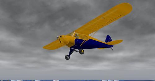 Piper_PA-11_Cub_Special_X-Plane_10_22