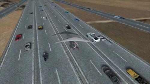 TOKANTRANO road & roadway REX FSX & P3D