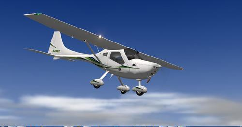 Remos_GX_by_vFlyteAir_v5.1_X-Plane_10_22
