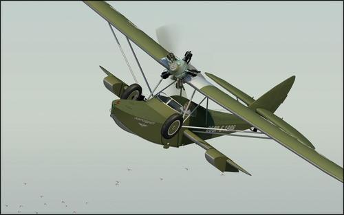 Shavrov_1930_Sh-2_v1.5_X-Plane_9_33