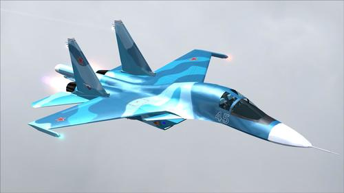 Su-34_Strike_Flanker_Russian_Fighter_FS2004_33