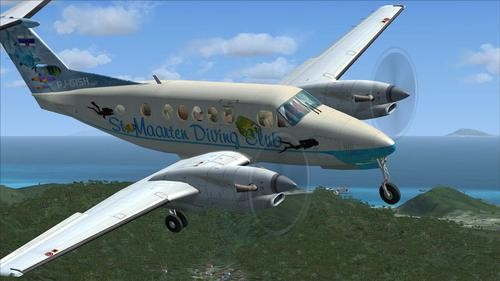 Super_King_Air_300_St._Maarten_Diving_Club_33