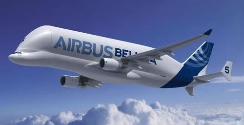 تام ایرباس A300-600ST Beluga FSX  &  P3D