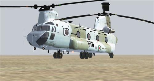 UKMIL_Boeing_Chinook_HC2_FSX_ & _P3D_22