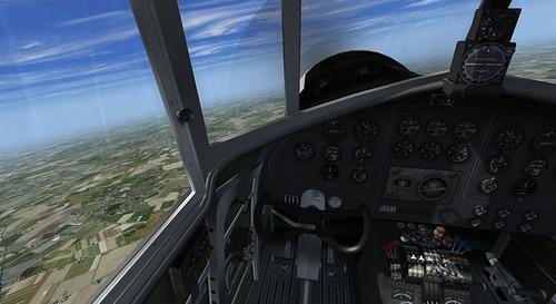 Virtual Cockpit14