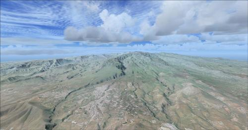 Canary Islands Part 2 FSX & P3D