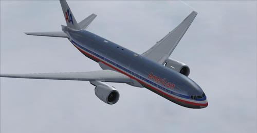 Boeing 777-200ER Ultimate Pack FSX  &  P3D