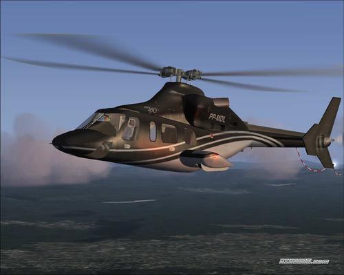 Bell Héileacaptar 430 FS2004