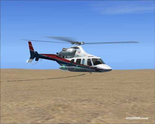 Bell angidimby 430 FS2004