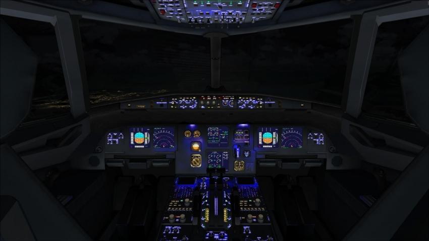 အပြာရောင် LED