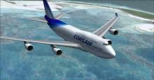 thumb Flotte Corsair International FSX  P3D  1